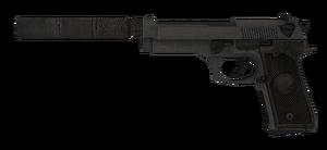 M9 model