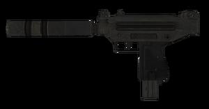 Micro 9mm model