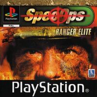 Spec Ops Ranger Elite