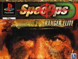 Spec Ops: Ranger Elite