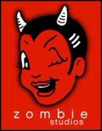 Zombie Studios Logo