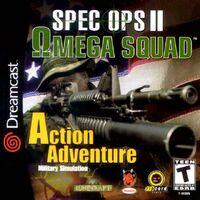 Spec Ops II Omega Squad