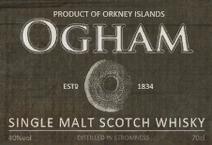 Ogham Whiskey Company
