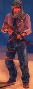 Survivor 3