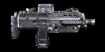 MP7 Menu Icon