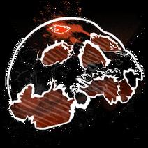Chaos Icon