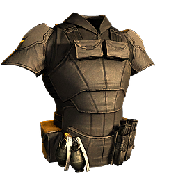 Stealth Kit