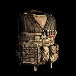 Damned Mission Kit