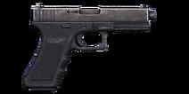 Glock 18 Menu Icon