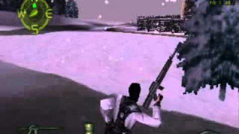 Spec Ops Ranger Elite Playthrough Mission 1 Alaska Part 2
