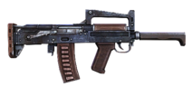 OTS-14 Menu Icon