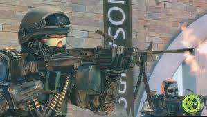 Auto-Rifleman