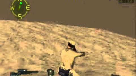 Spec Ops Ranger Elite Playthrough Mission 2 Afghanistan Part 1