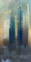 Gate Billboard