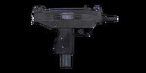 Micro 9mm Menu Icon
