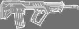 Tar-21 Pickup Icon - No Sight