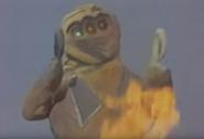 Kuruma fire
