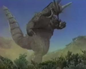 Baronsaurus