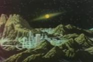Planet E city