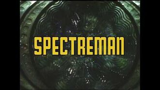 Spectreman & Overlord