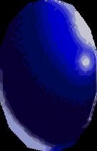 Blue Keystone
