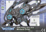 Windora Ortex Card