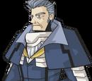 Commander Grant
