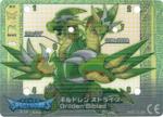 Grilden Biblad Card