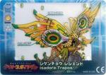 Isadora Trapos Card