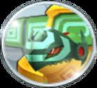 Zenigor Button