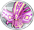 Gokazoa Button Small