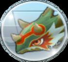 Sabogar Button