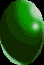 Green Keystone