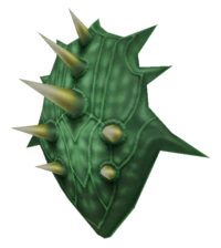 Sabo Shield 3D