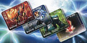 Card Promo (Japan)