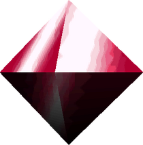 Relic Crystal