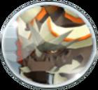 Dongora Button