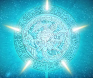 Kaio Symbol