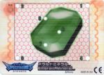 Emerald Mineral Card