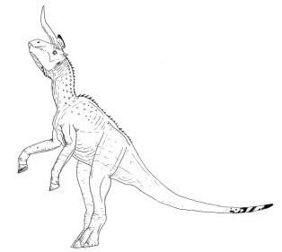Kirin Rex