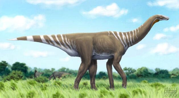 Pseudosauropod