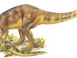 Megalosaur