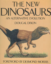 Dixon 1988 The New Dinosaurs resized