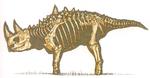 150px-Diablosaurus skeleton