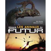 Livre Demain animaux du futur
