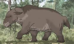 Lepotaur