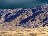 Rainshadow Desert