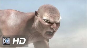 "CGI 3D Animated Short ""Putsch"" - by Team Putsch"