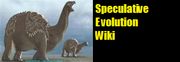 Speculative Evolution Logo