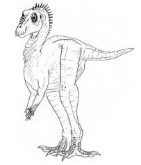 Marasaurus
